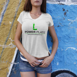 Powerplate Shirt by petrspor