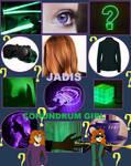 Birthday Gift: Jadis aesthetic by Erin-Knightly-Tetch