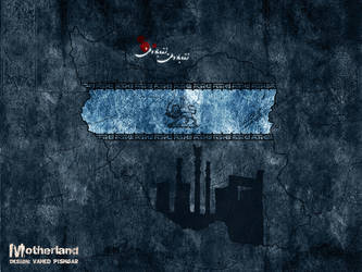Motherland by Mr-Digital
