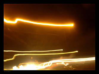 Night Light by Qutey