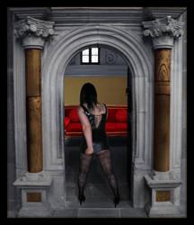 Temptation by Qutey