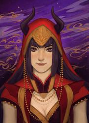 Leena by juuhanna
