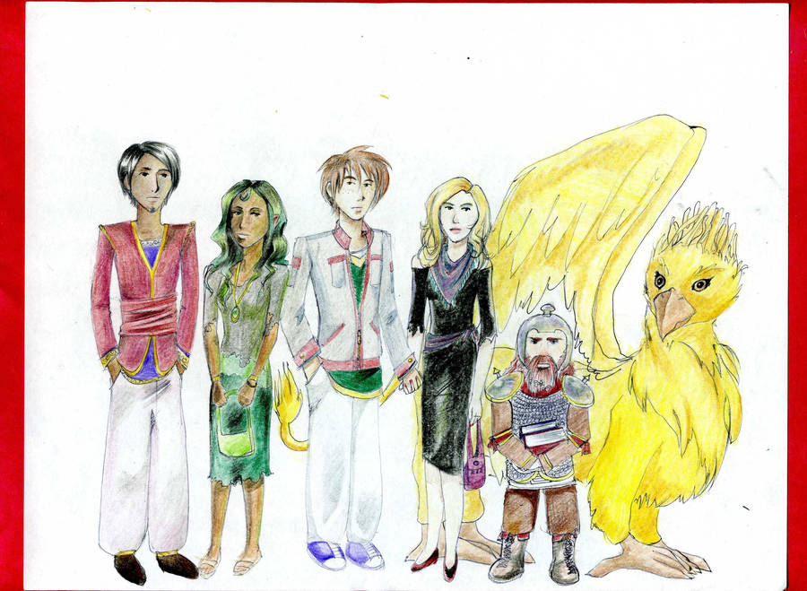 Year Of The Griffin By Dream Whisper On Deviantart