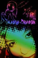 deviantID: Rainbow KD by Kamui-Dragon