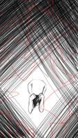 A Struggle by Kamui-Dragon