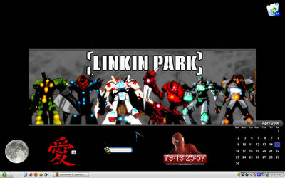 Linkin What? by pickster
