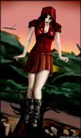 Nomadism by DruidWu by RedClub
