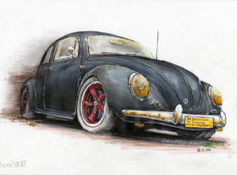 Fusca's RAT by HorcikDesigns