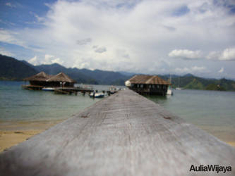 Take me there by AuliaWijaya