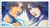 Tidus and Yuna stamp by AzumiRedfield