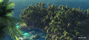 Tropic by Alexm95