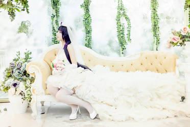 [CHONO BLACK] Kurumi Tokisaki - Date A Live by ChonoBlack0