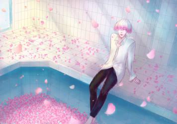 Love Paint by HaraSama