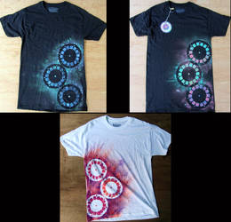 80's Eyes:  Seen and Felt t-shirts 2 by truth-n-vacancy