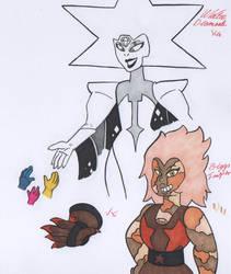 SU drawings 2 by KingGlory