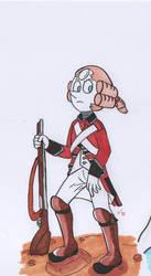 British Pearl by KingGlory