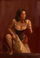 Carmen by glooh