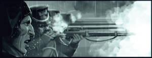 War12 by glooh