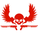 Hell Gansters Crew Emblem by Transformerbrett97