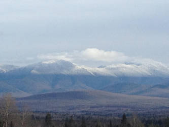 Mout Washington NH Winter by Transformerbrett97