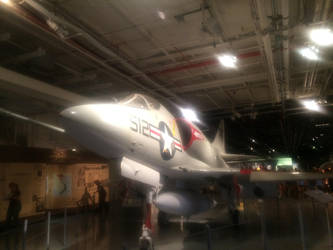 A-4B Skyhawk by Transformerbrett97