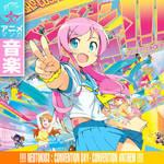 Neotokio3 - Convention Day - YAAAAAATTAAAAA!! by NinaEva01ngeline