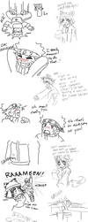 MSN: NARUTO FEELS THE LOVE by quickpaw