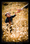 The trust of a child.... by sergey1984