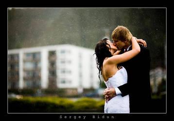 Sweet Kiss... by sergey1984