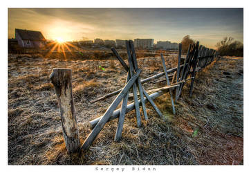 HDR 1 by sergey1984