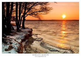 Calm Sunrise... by sergey1984