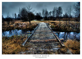 Bridge by sergey1984