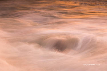 Water motions by sergey1984