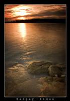 Folsom Lake 2.... by sergey1984