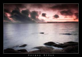 Folsom Lake 2 by sergey1984