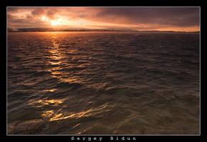 Sun Light... by sergey1984