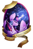 Medallion - Guidance by FuyusFox