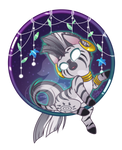 Dream Ring - Zecora by FuyusFox