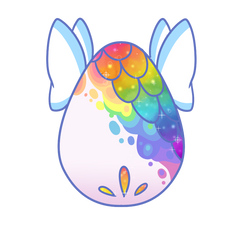 The Grotto Mystery Adopt - Candy Coated [CLOSED] by FuyusFox