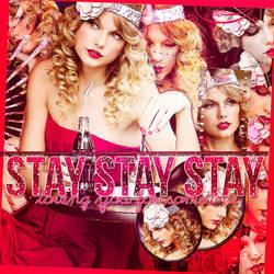 StayStayStay by ColorsAroundMe