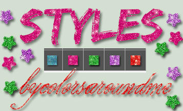 Start.Styles by ColorsAroundMe