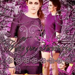 KristenStewart by ColorsAroundMe