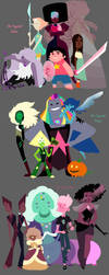 GEMS by HezuNeutral