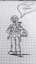 Draw by EDUARDOOREJUELA