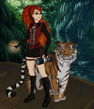 ID - Elka Adventurer by ElizabethMarauder