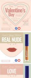 Perfect Val Lips Tut by 3demman