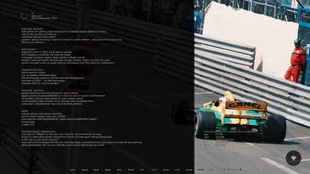 Schumacher by shiraz07