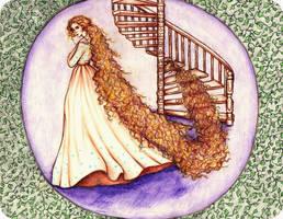 Rapunzel by Sophia756