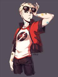 local white boy by m-arci-a