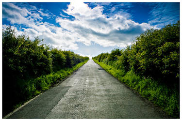 Road to Heaven by FlippinPhil